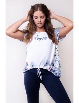 FLORA -  T-Shirt