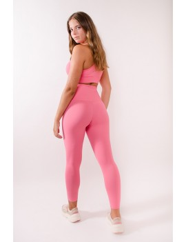 High-Waisted Lineisy Leggings