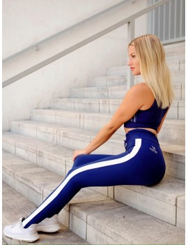 High-Waisted Sayra Leggings