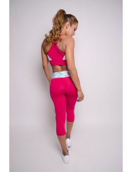 Leggings Capri Leon