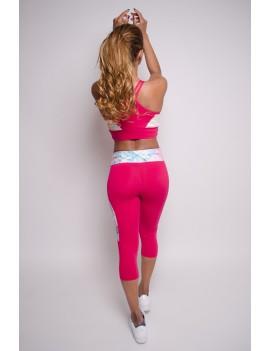 Capri Sportswear Curvas...