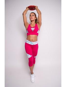 Capri Sportwear Curvas...