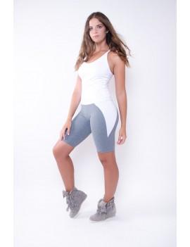 Shorts Sportswear Curvas...