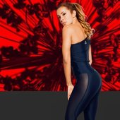 Ama tus curvas con @curvaslatina ❤️🖤❤️  #curvaslatinabrand #curvaslatinasportswear #curvaslatina #fitness #fitnessmom #fitnessover40 #fitmoms #fitnesswomens #fitnessforwomen #fitnessswitzerland @curvaslatina @erickabenicio