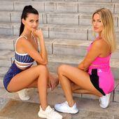 Entre nous, combien de shorts avez-vous acheté pour cet été ?! 💙🤩⭐️🤪🤪   #curvaslatinasportswear #curvaslatina #curvaslatinabrand #fitness #fitnessgirlmotivation #fitnesswomen #fitnessgirl #fitspogirl #fitspo #fitness #fitnessgym #gymworkout #fitnessfit #fitspogirl #fitspo #gymworkout #switzerland #timeoff #fitnessfun #gymgirl #womenfit #womensfit #switzerland #fitgirl #instagood #instfit @curvaslatina